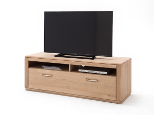 MCA Furniture Sena TV-Element mit Kabelmanagement 154 cm T34