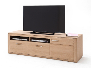 MCA Furniture Sena TV-Element mit Kabelmanagement 179 cm T36