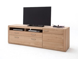 MCA Furniture Sena TV-Element mit Kabelmanagement 224 cm T39