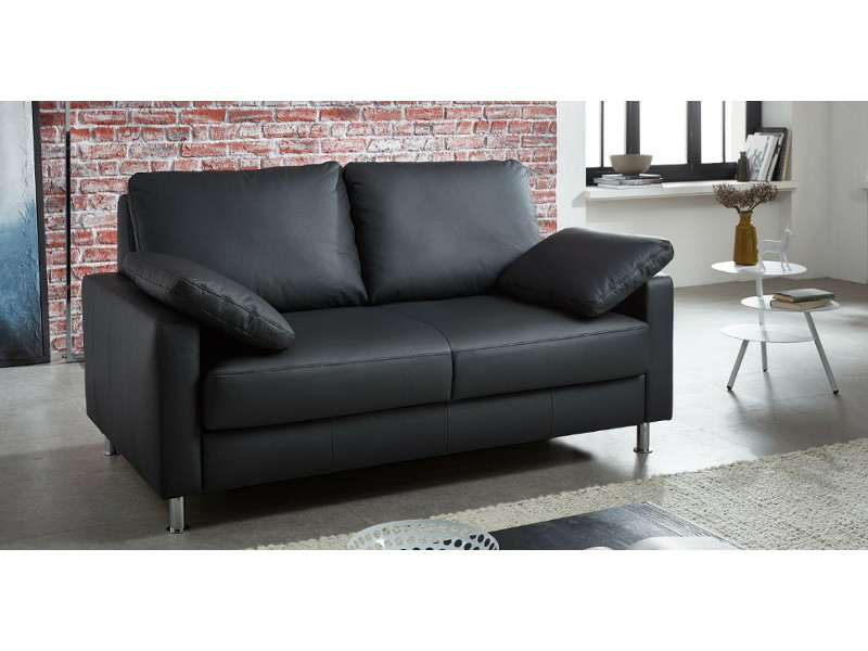 bali flexa schlafsofa 140 cm mit federkern und armlehne 2 fu. Black Bedroom Furniture Sets. Home Design Ideas
