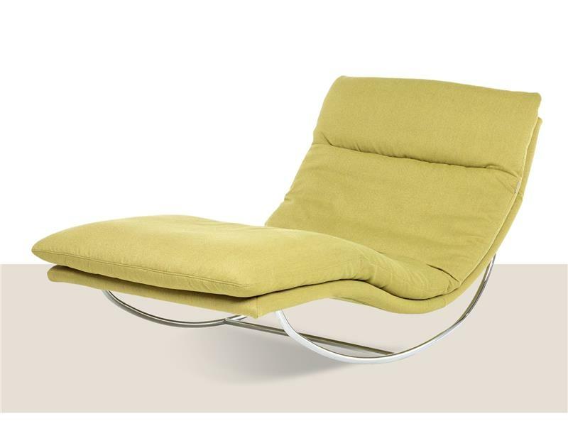 willi schillig liege 10433 woow 2 gestell in. Black Bedroom Furniture Sets. Home Design Ideas