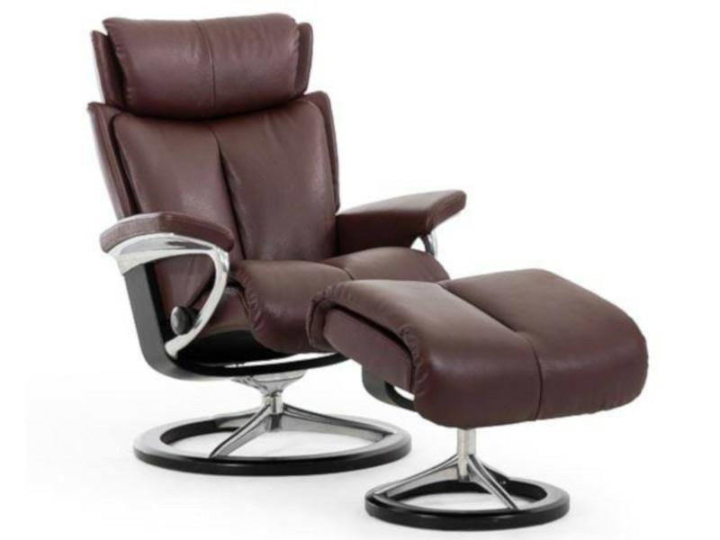 stressless sessel magic. Black Bedroom Furniture Sets. Home Design Ideas
