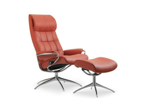 Stressless Sessel London high back
