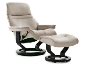 Stressless Sessel Sunrise mit Signature Untergestell -...