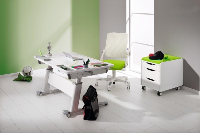 paidi schreibtisch jaro 579 00. Black Bedroom Furniture Sets. Home Design Ideas