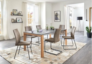 bert plantagie stuhl tara schlitten 275 00. Black Bedroom Furniture Sets. Home Design Ideas