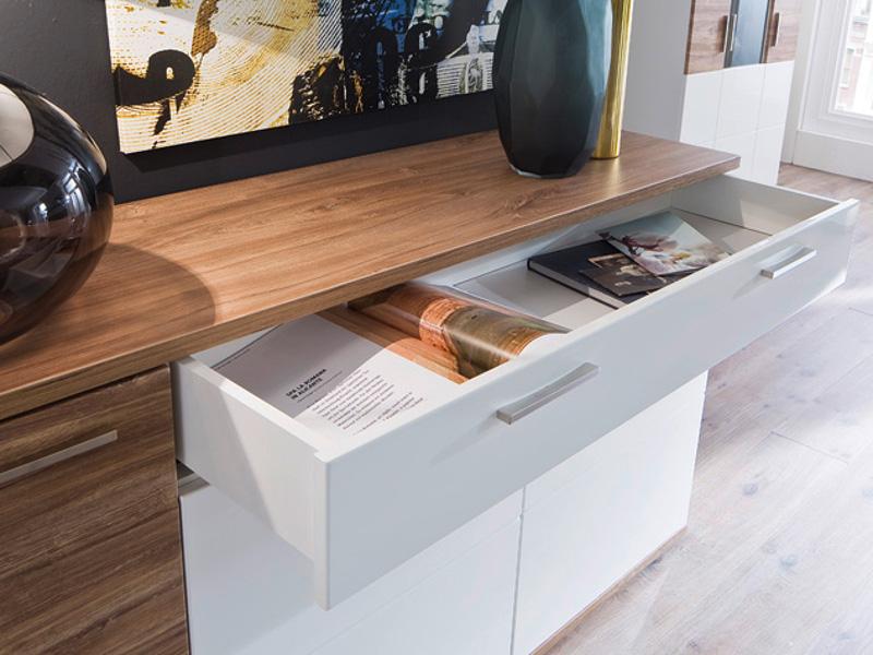 Mca Furniture Luzern Sideboard T01 Luz93t01 369 00