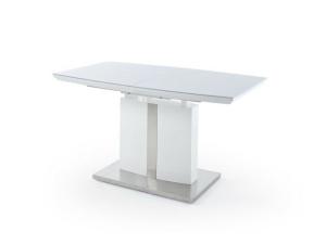 mca furniture s ulentisch najuma hochglanz wei na14eghw. Black Bedroom Furniture Sets. Home Design Ideas
