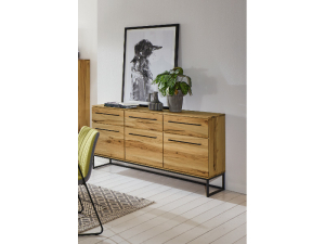 Niehoff Möbelprogramm Time Out Sideboard 2404-44-000