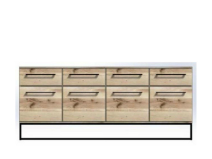 Niehoff Möbelprogramm Time Out Sideboard 2414-44-000