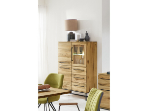 Niehoff Möbelprogramm Time Out Highboard 2444-44-000