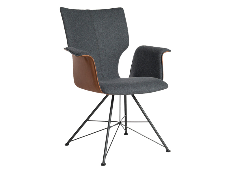bert plantagie stuhl joni spin 314 00. Black Bedroom Furniture Sets. Home Design Ideas