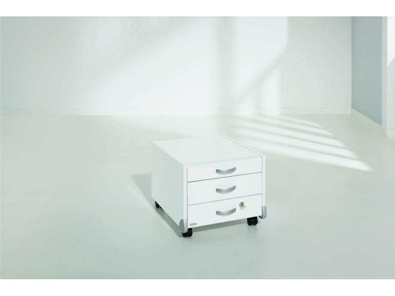 Paidi Universal Rollcontainer Für Den Schreibtisch Diego 1468411