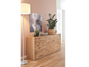 MCA Furniture Santori Sideboard, 180 cm - SAN17T02