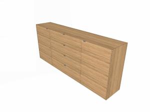 highboards. Black Bedroom Furniture Sets. Home Design Ideas