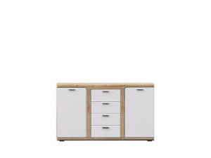 MCA Furniture Torino Sideboard - TOR78T72