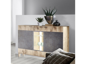 Schröder Kitzalm Living Highboard F5635
