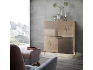 Schröder Kitzalm Living Highboard F6549