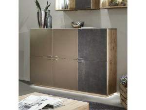 Schröder Kitzalm Living Highboard S6768