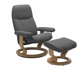 SALE - Stressless Sessel Consul mit Classic Untergestell...