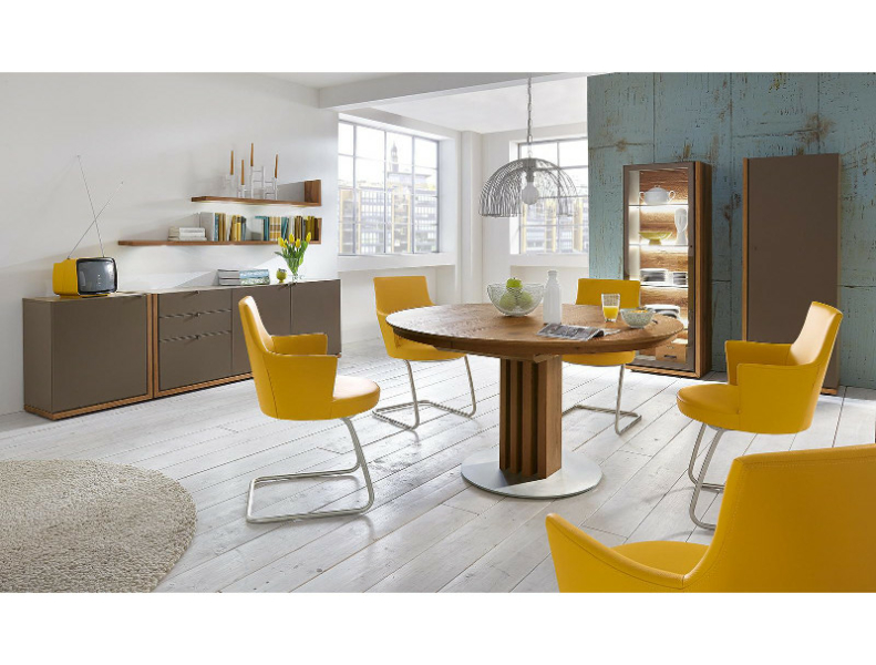 venjakob esstisch et 204. Black Bedroom Furniture Sets. Home Design Ideas