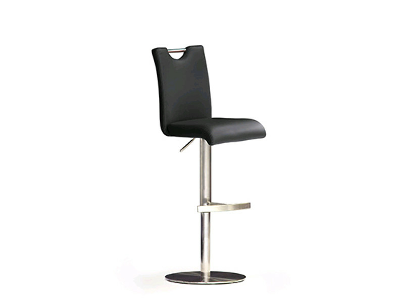 mca furniture barstuhl barhocker bardo bodenplatte rund. Black Bedroom Furniture Sets. Home Design Ideas