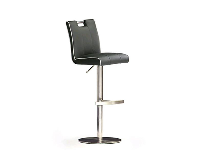 mca furniture barstuhl barhocker casta bodenplatte rund. Black Bedroom Furniture Sets. Home Design Ideas