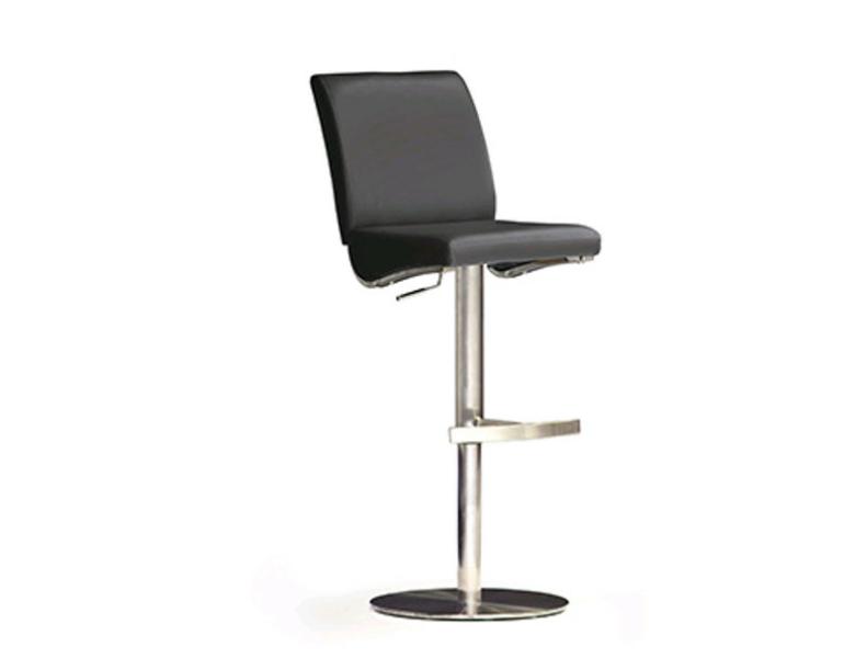 mca furniture barstuhl barhocker diaz bodenplatte rund. Black Bedroom Furniture Sets. Home Design Ideas