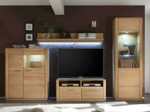 MCA Furniture Sena Wohnkombination 11 W11