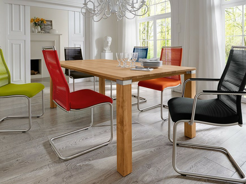 venjakob esstisch multiflex 876 00. Black Bedroom Furniture Sets. Home Design Ideas