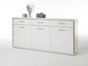 MCA Furniture Trento Sideboard - TRE83T01