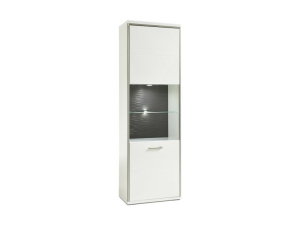 MCA Furniture Trento Vitrine R - TRE83T11