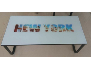 MCA Furniture Couchtisch New York 58318NY9