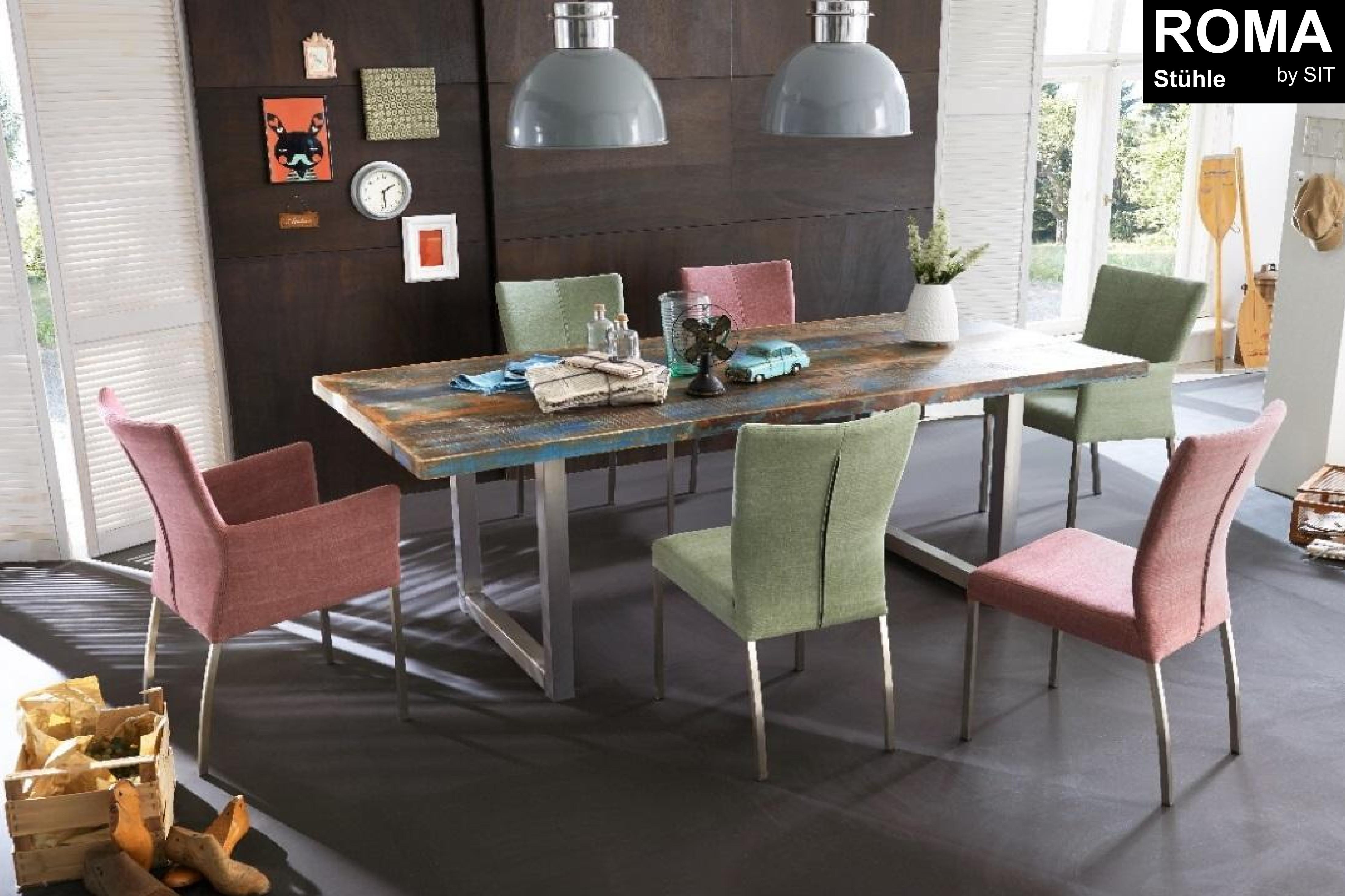 sit m bel stuhl 2401 roma 178 00. Black Bedroom Furniture Sets. Home Design Ideas